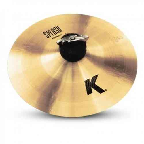 Zildjian 8` K` SPLASH