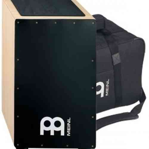 Meinl CA J7NT BK+BAG