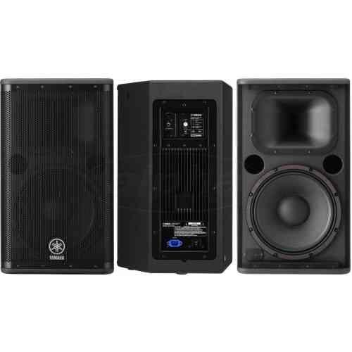 Активная акустическая система Yamaha DSR-112 #2 - фото 2