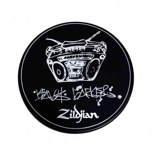 Zildjian Travis Barker 6`