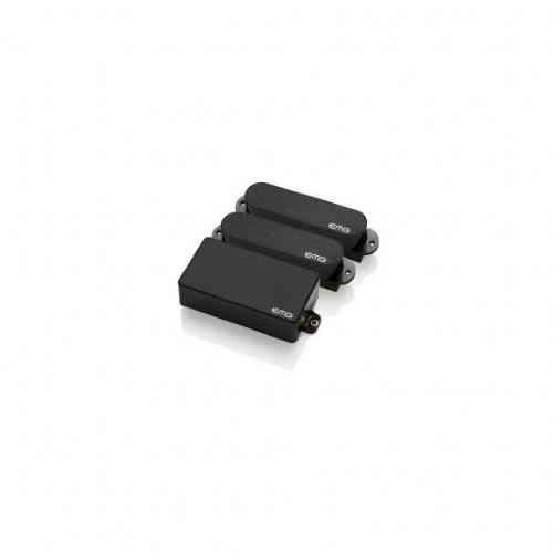 EMG S/ S/ 89 (SET) BLACK