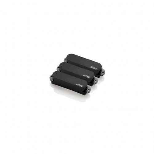 EMG SA/ SA/ 60 (SET) BLACK