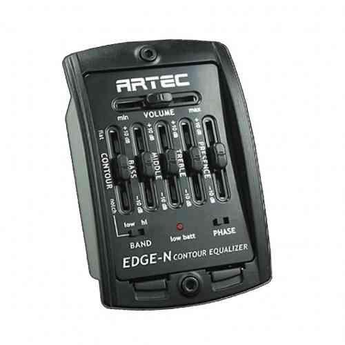 Artec EDGE-N