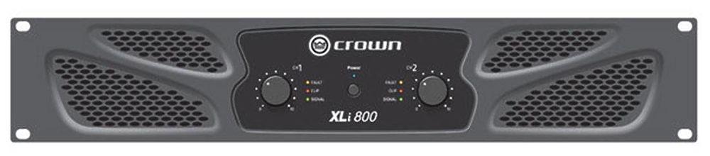 Crown XLi 800 - фото 2