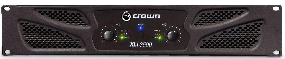 Crown XLi 3500 - фото 2