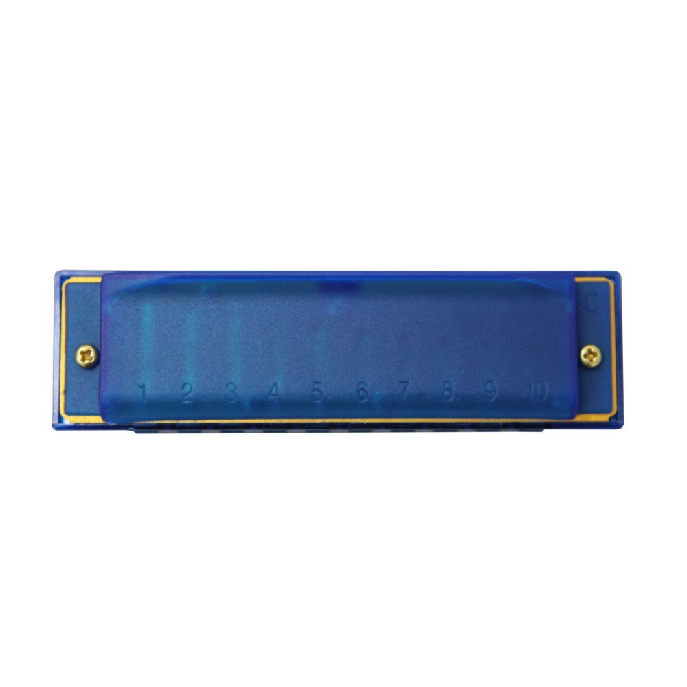 Hohner HAPPY BLUE - фото 2