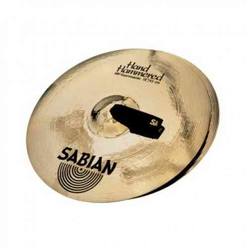 Sabian 18 Germanic HH