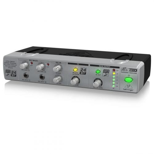 Звуковой процессор BEHRINGER MIX800 #3 - фото 3