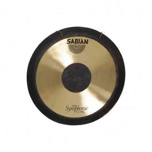 Sabian 28 Symphonic Gong