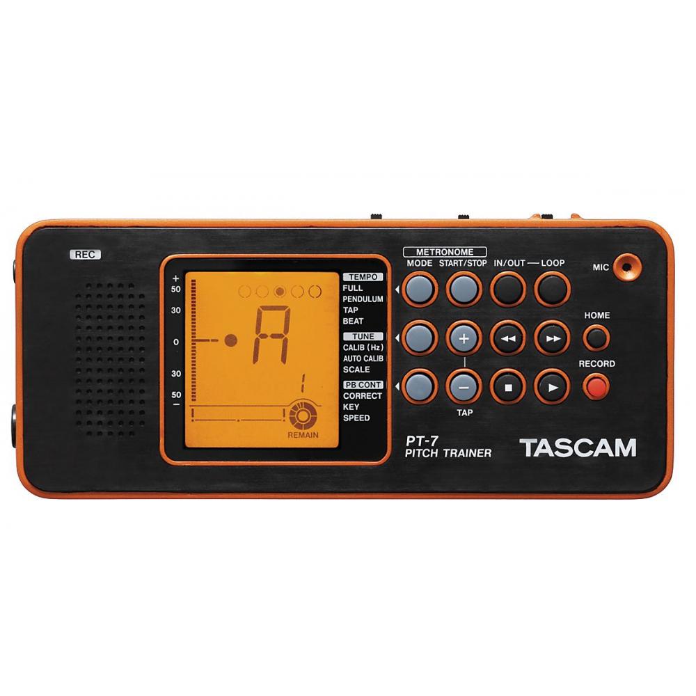 TASCAM PT-7 - фото 2