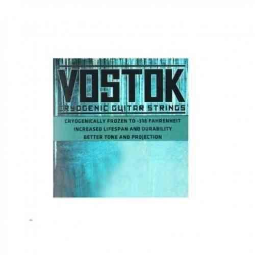 Vostok 9709