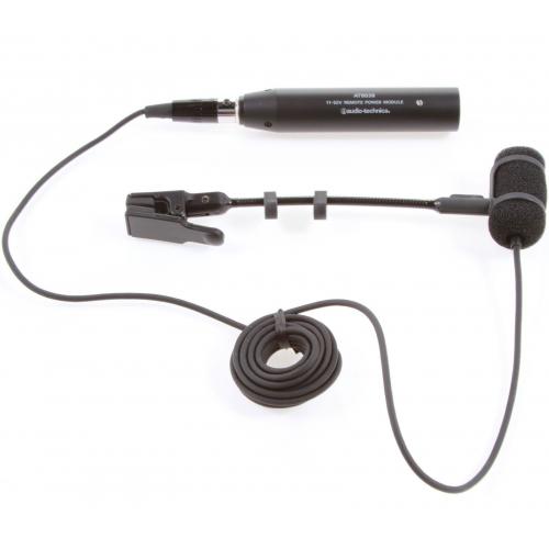 Инструментальный микрофон AUDIO-TECHNICA PRO35 #1 - фото 1