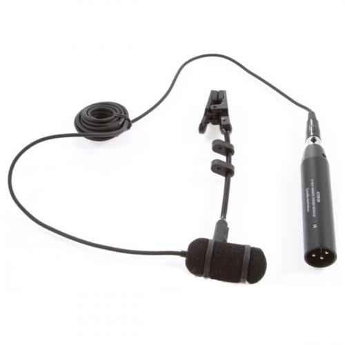 Инструментальный микрофон AUDIO-TECHNICA PRO35 #2 - фото 2