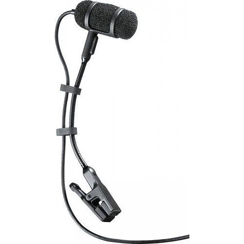Инструментальный микрофон AUDIO-TECHNICA PRO35 #3 - фото 3