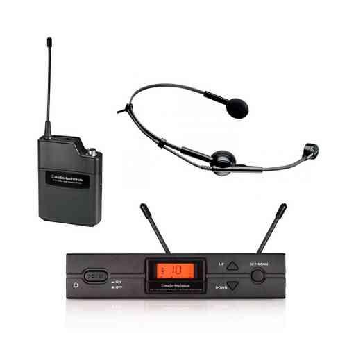 AUDIO-TECHNICA ATW2110a/ HC1