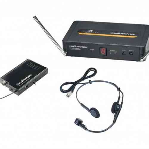 Головная радиосистема AUDIO-TECHNICA ATW701/ H #1 - фото 1