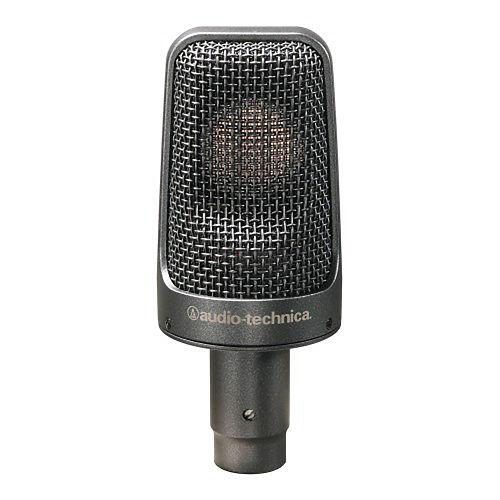 Студийный микрофон AUDIO-TECHNICA AE3000 #1 - фото 1