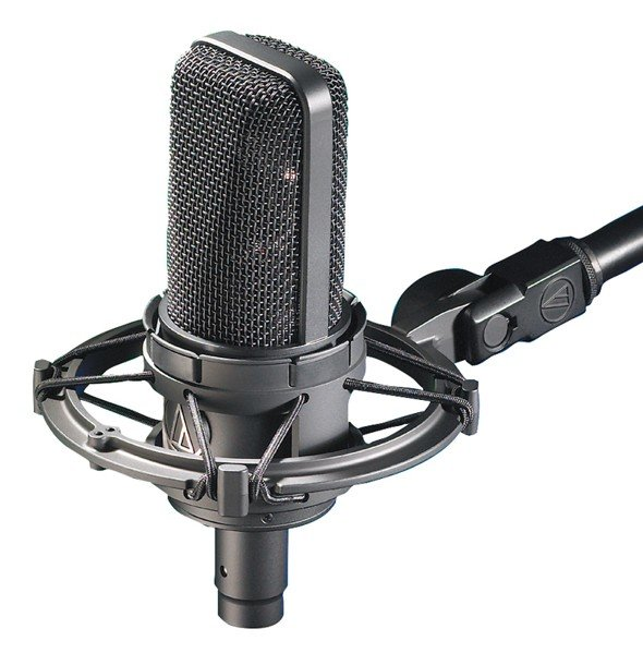 AUDIO-TECHNICA AT4033aSM - фото 1