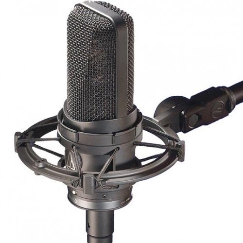 Студийный микрофон AUDIO-TECHNICA AT4050SM #1 - фото 1