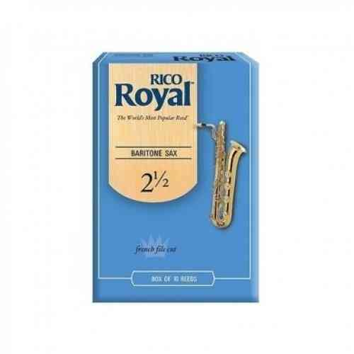 Rico Royal (2 1/2) RLB1025