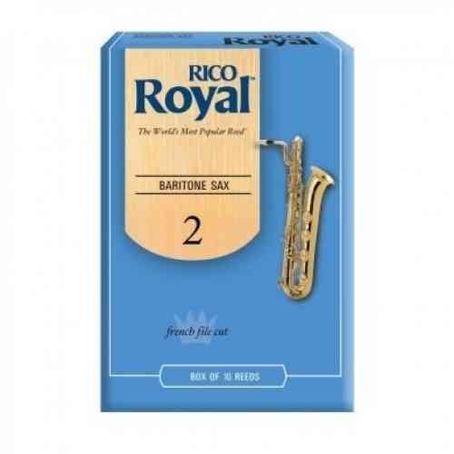 Rico Royal (2) RLB1020