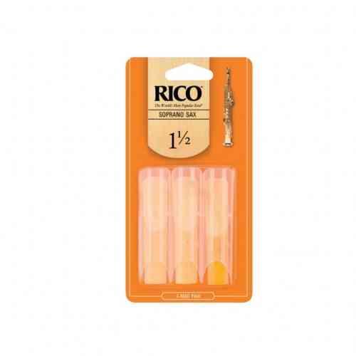 Rico (1 1/2) RIA0315