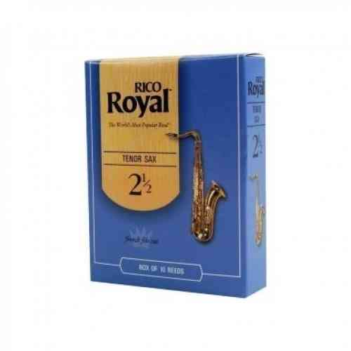Rico Royal (2 1/2) RKB1025