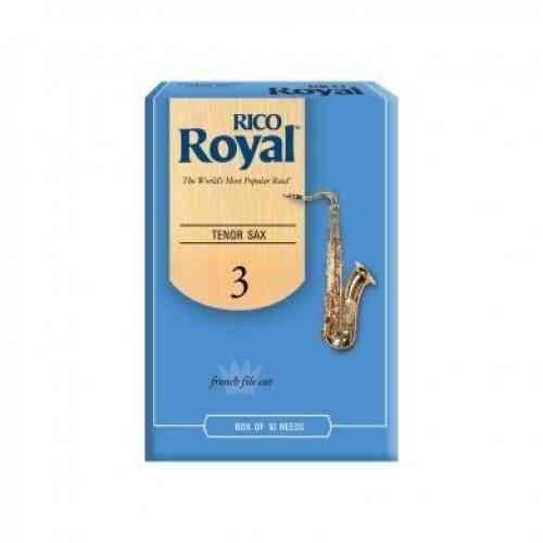 Rico Royal (3) RKB1030