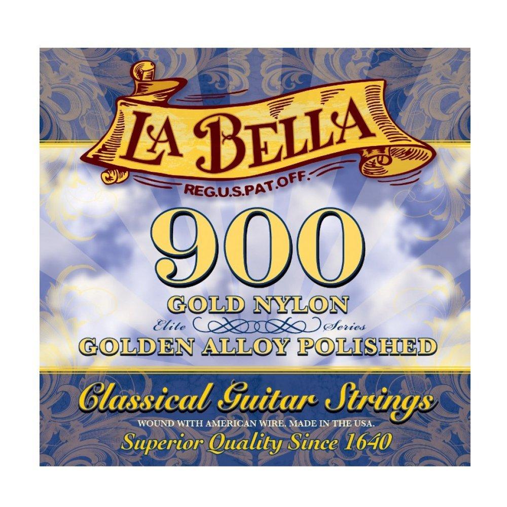 La Bella 900 - фото 1