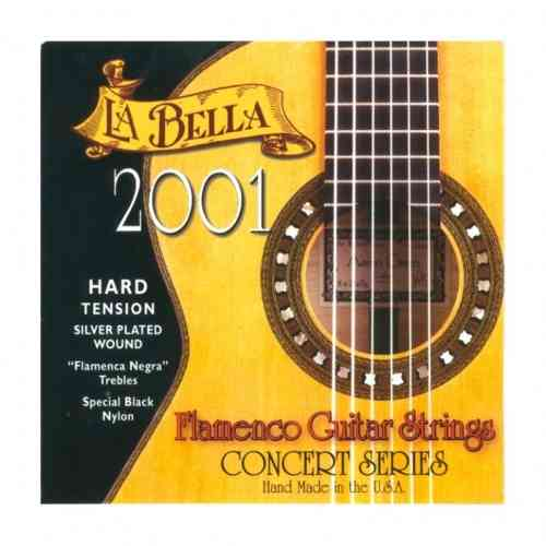 La Bella 2001FH