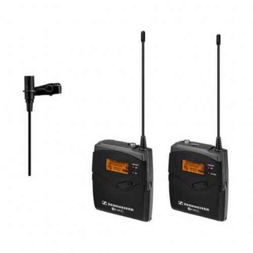 Sennheiser EW 112-P-G3-A-X UHF (516...558 MHz)