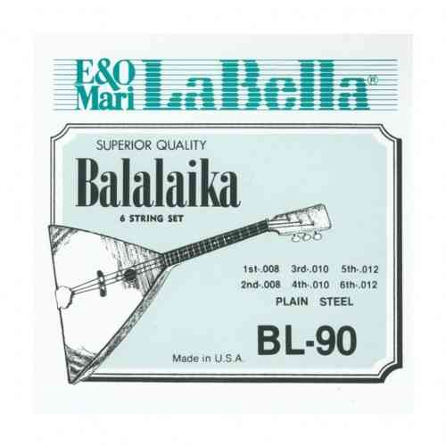 LA BELLA BL-90