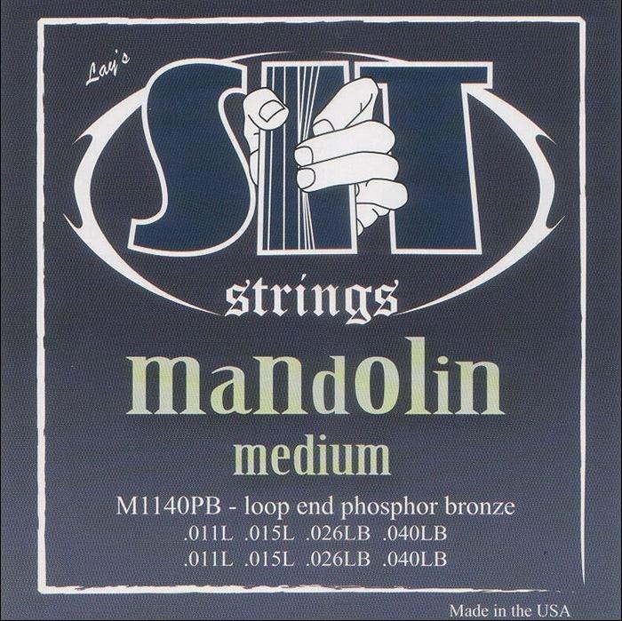 SIT Mandolin M1140PB - фото 1