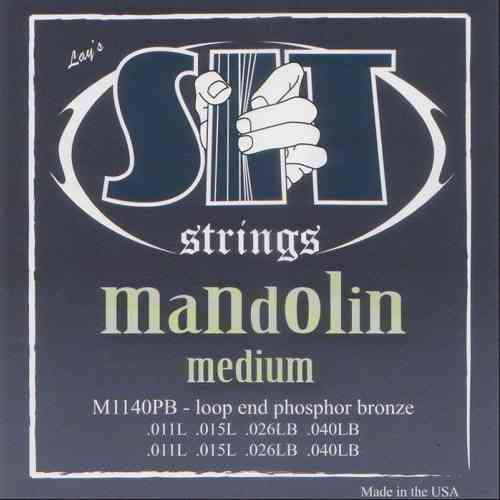 SIT Mandolin M1140PB