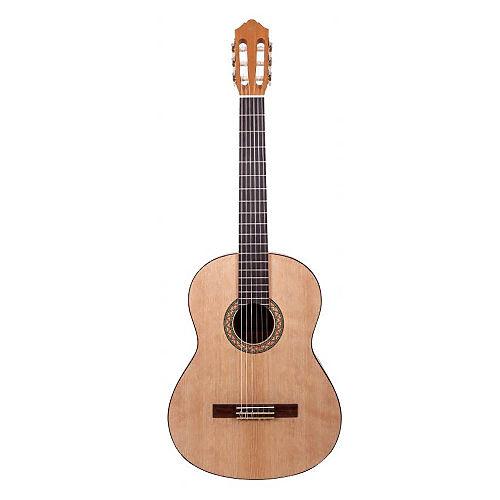 Классическая гитара Yamaha C40M  #2 - фото 2