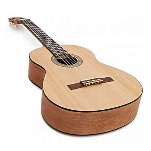 Классическая гитара Yamaha C40M  #3 - фото 3