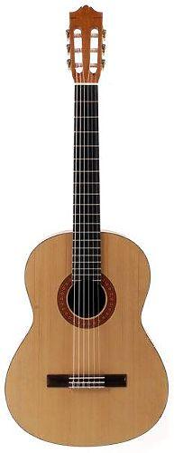 Классическая гитара Yamaha C40M  #7 - фото 7