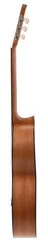 Классическая гитара Yamaha C40M  #8 - фото 8
