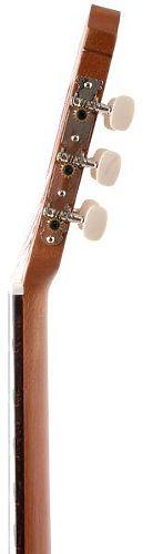 Классическая гитара Yamaha C40M  #10 - фото 10