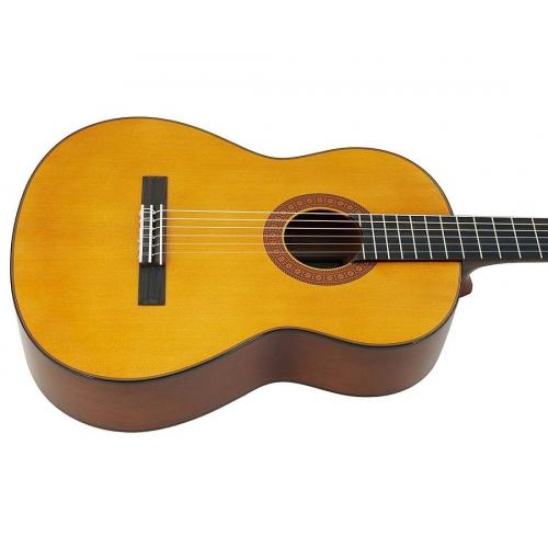 Классическая гитара YAMAHA C70 #2 - фото 2