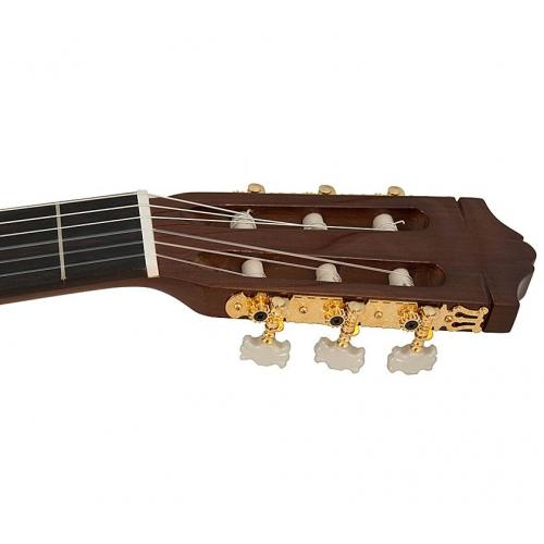 Классическая гитара YAMAHA C70 #3 - фото 3
