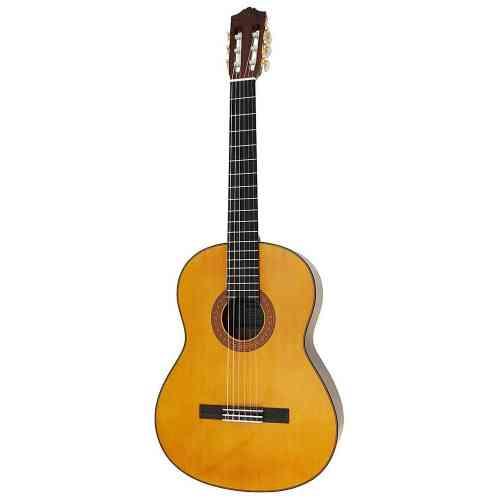 Классическая гитара YAMAHA C70 #4 - фото 4