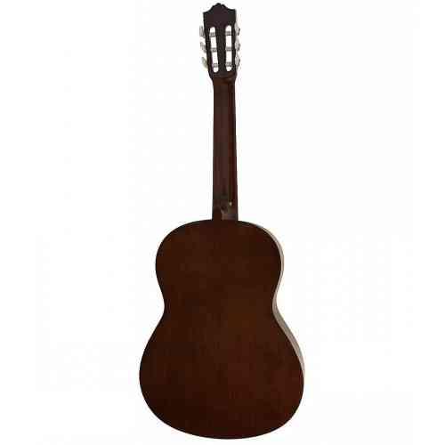 Классическая гитара YAMAHA C70 #5 - фото 5