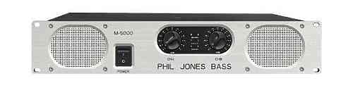 Phil Jones Bass M5000