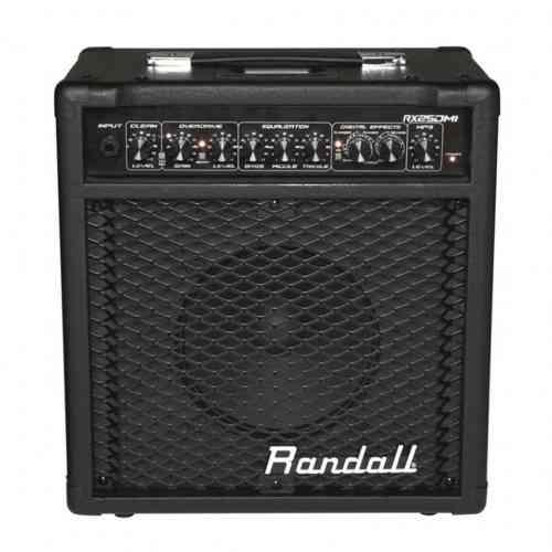 Randall RX25RM(BCE)