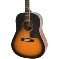 Epiphone AJ-220S Solid Top Acoustic