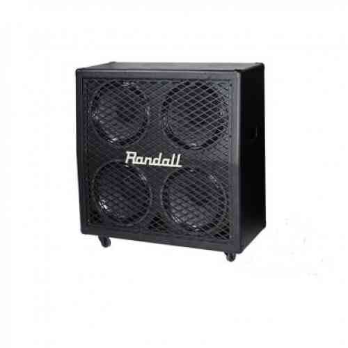 Randall RD412A-DE