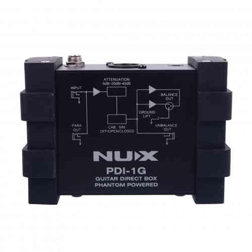 NU-X PDI-1G