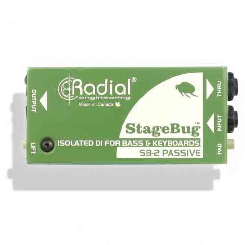 Radial SB-2