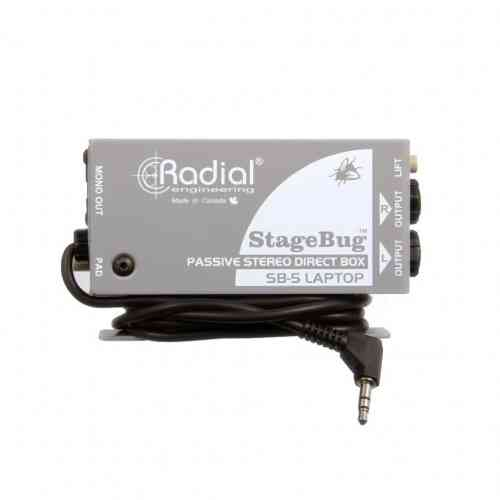 Radial SB-5